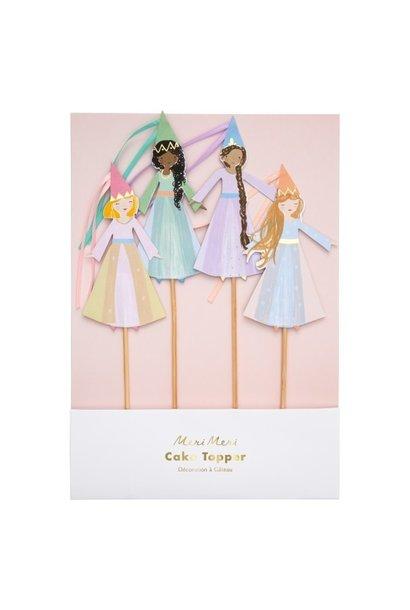 Taarttopper Magische Prinses