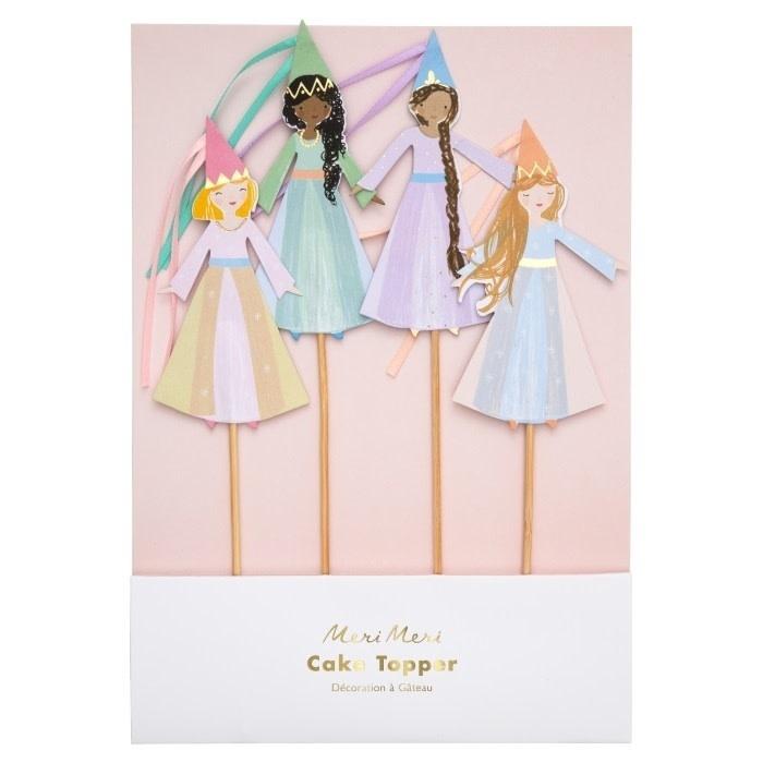 Taarttopper Magische Prinses-1