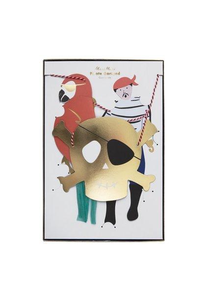 Slinger Piraat