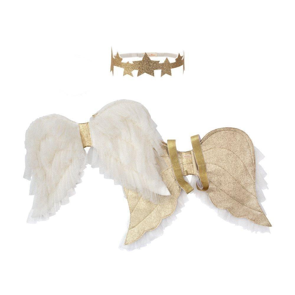 Verkleedset Engel-2