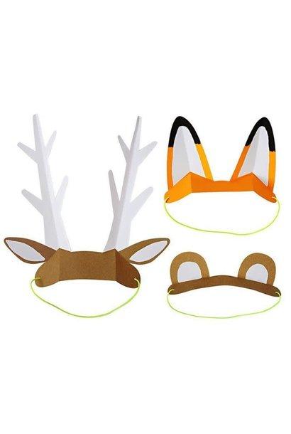 Paper Animal Ears