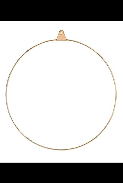 Strups Ring Gold Large