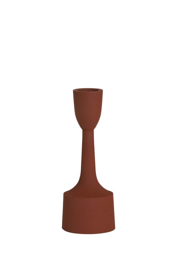 Kandelaar Culby Rood-1