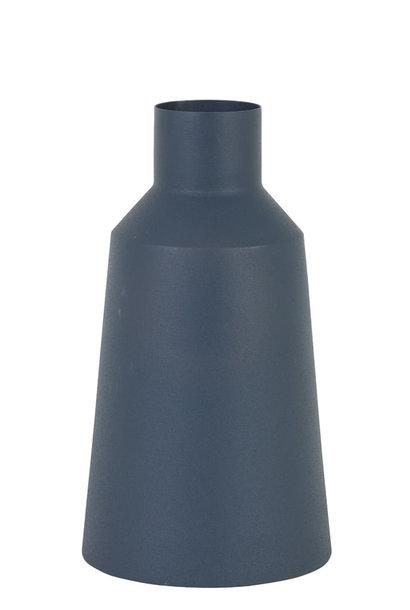 Vase Darryl Dark blue