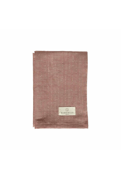Kitchen Towel Terracotta