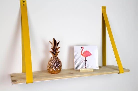 Keramische Tegel Flamingo-1