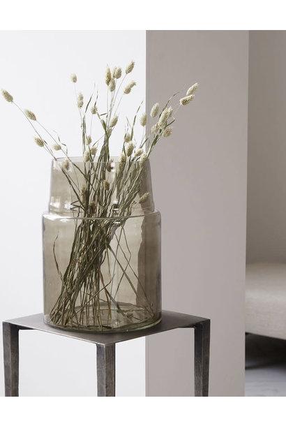 Vase Airy Grey