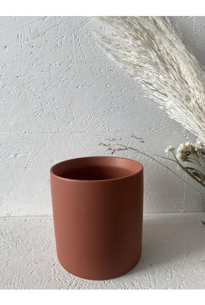 Flowerpot Terracotta