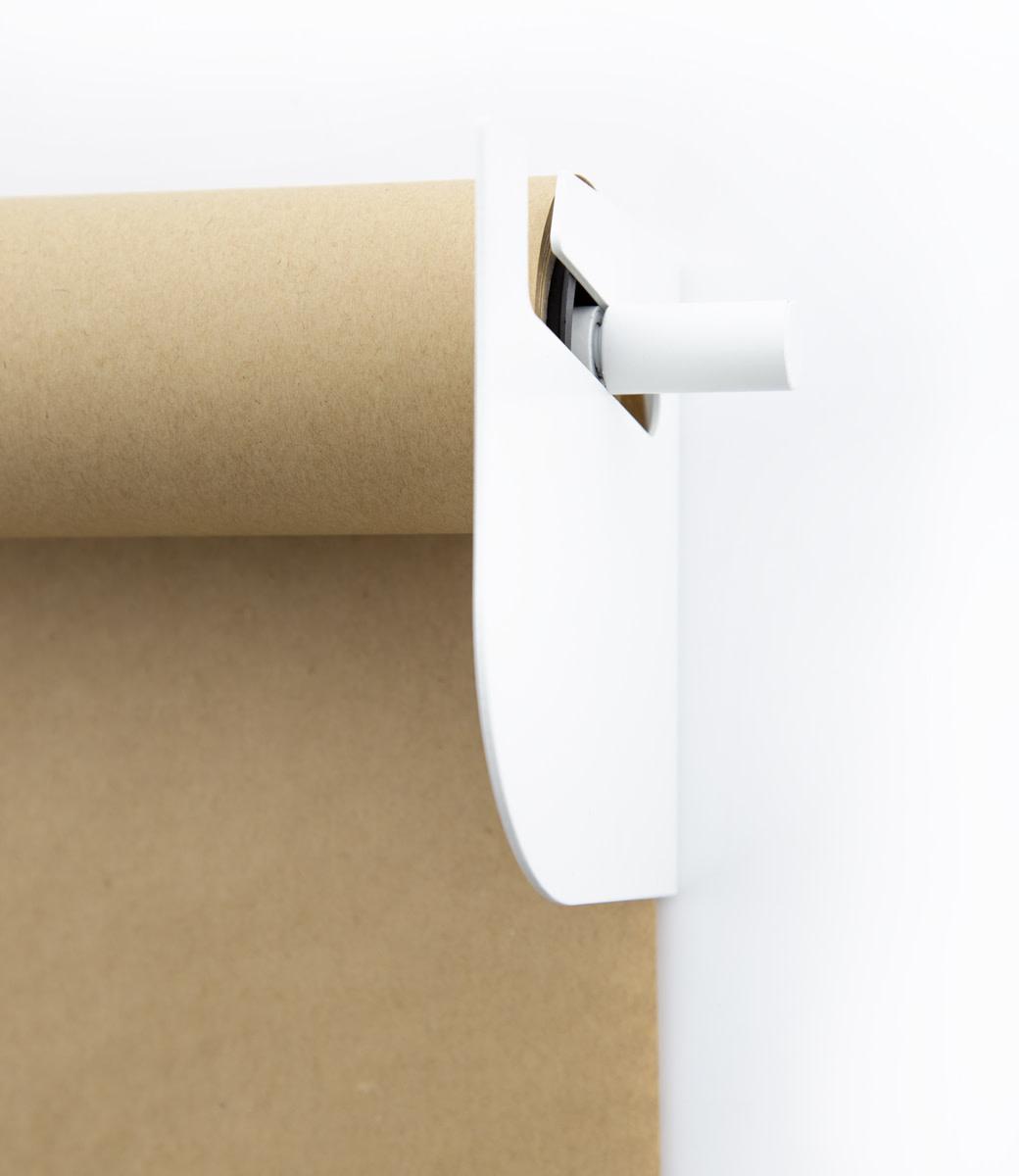 Kraft Papierroller-1
