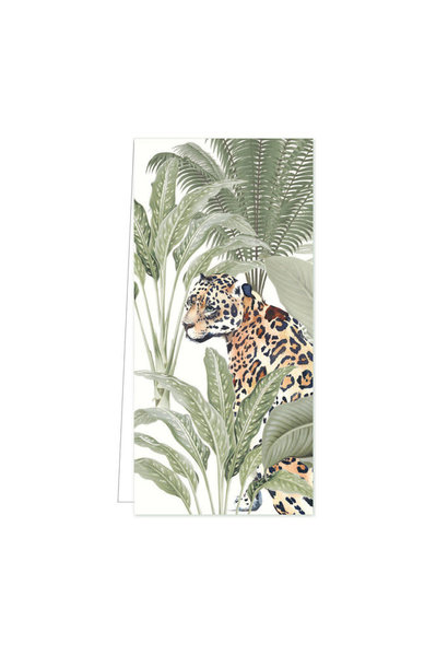 Gift Card - Into The Wild Tiger