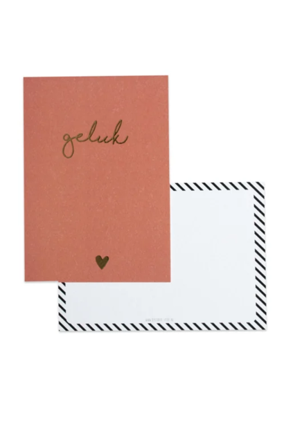 Greeting Card Happiness