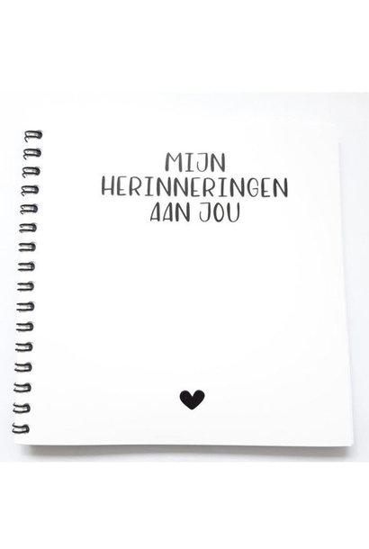 Reminder Booklet