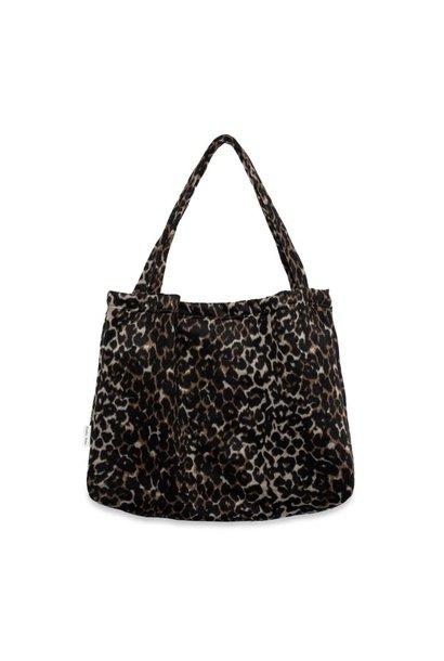 Mom-Bag Jaguar Brown