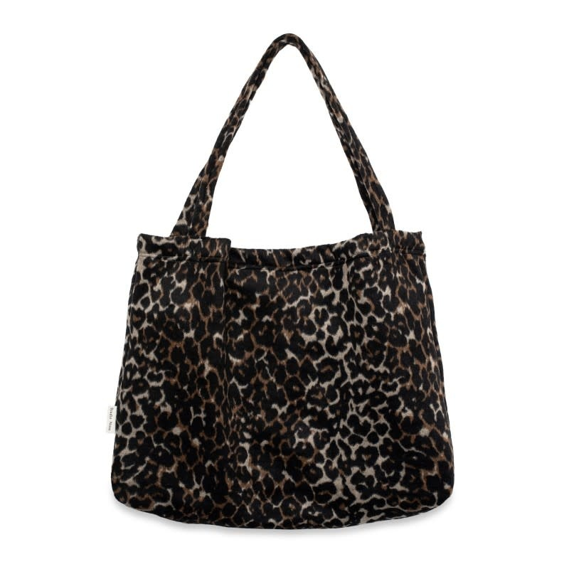 Brown jaguar mom-bag-1