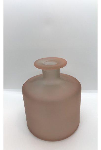 Flesje Mat Rosé