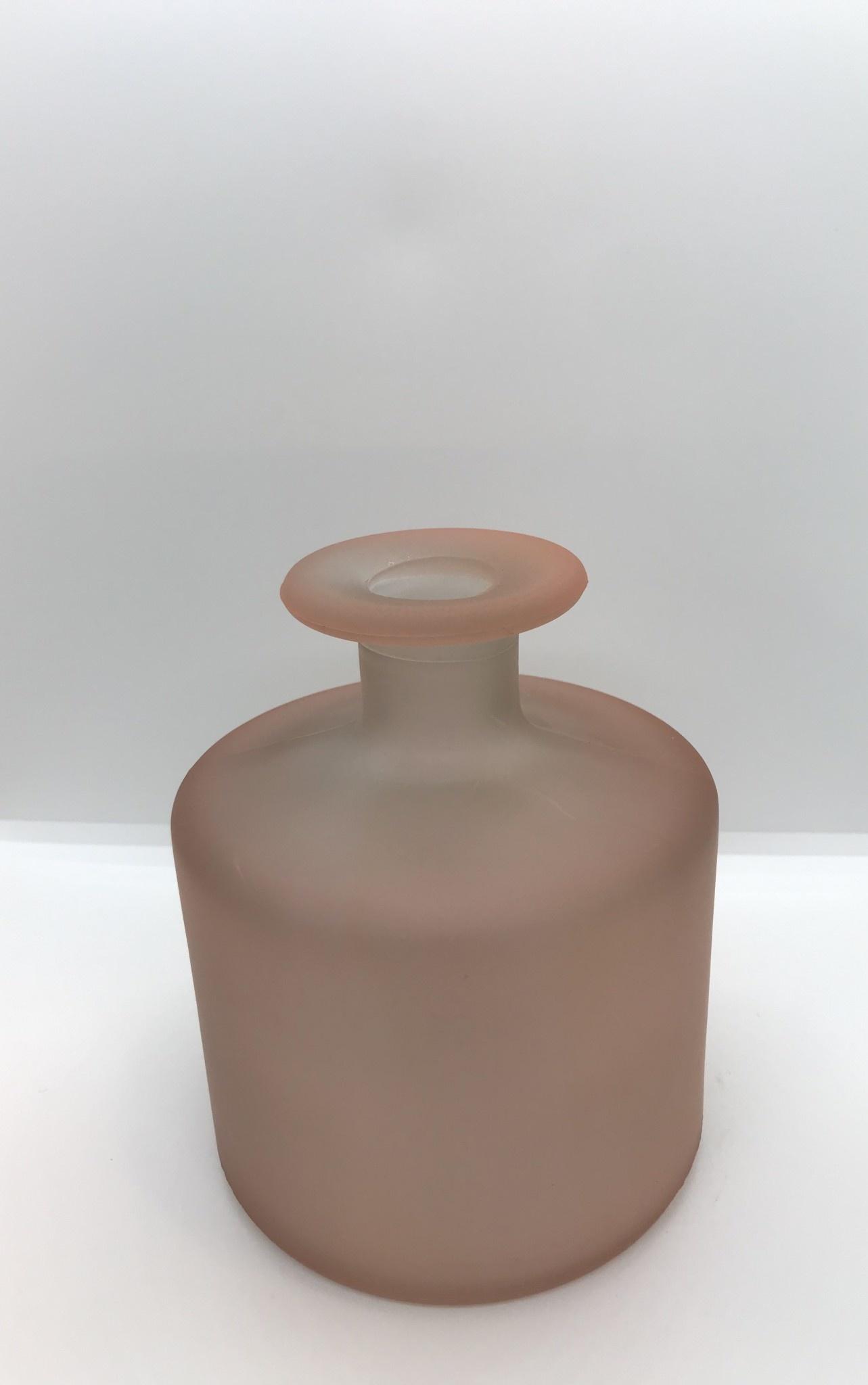 Flesje Mat Rosé-1