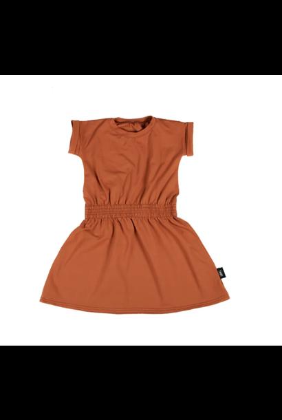 Dress 'Brique'