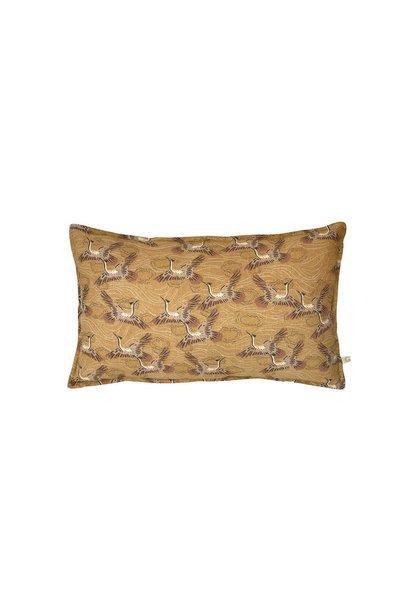 Cushion Taormina Caramel