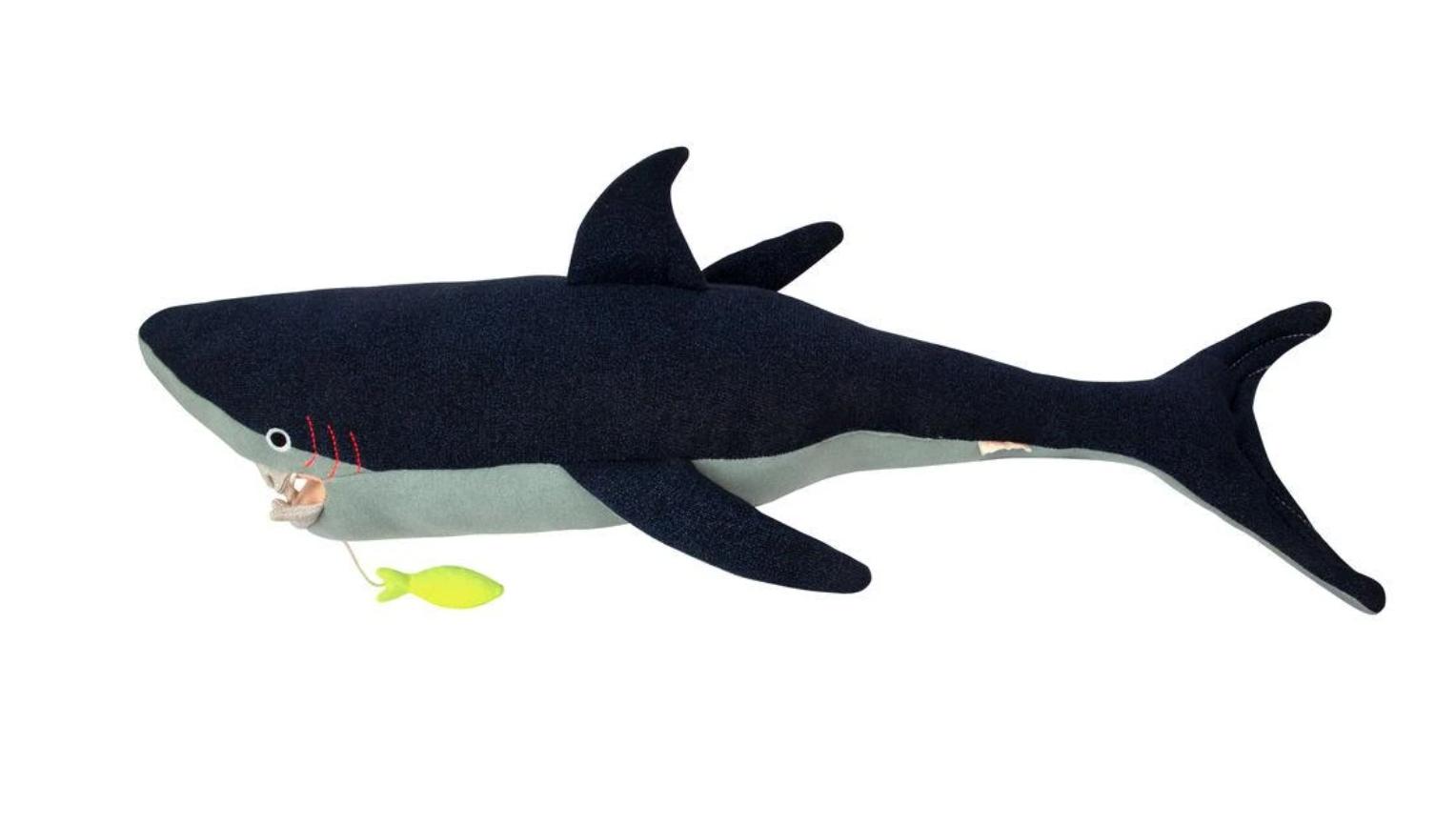 Haaien Knuffel-1
