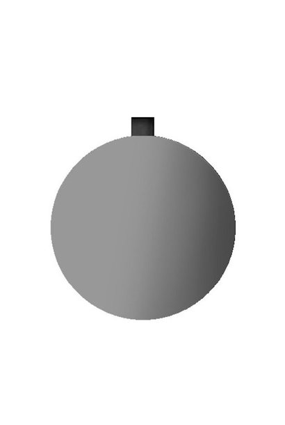 Spiegel Voor Strups Ring Small