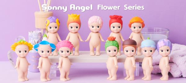 Sonny Angel - Flower Series-3