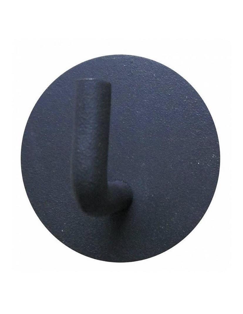 Opberghaak Zwart-2