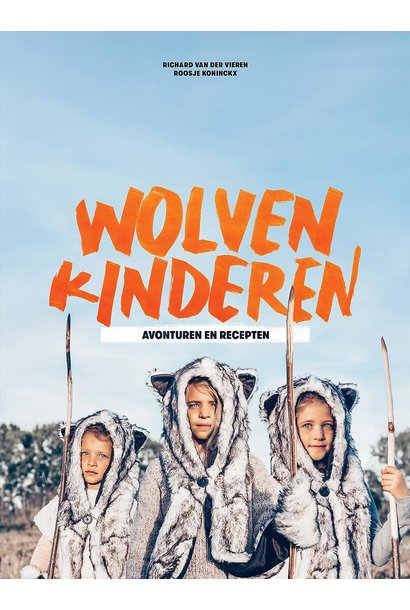 Wolves Children - Adventures and Recipes