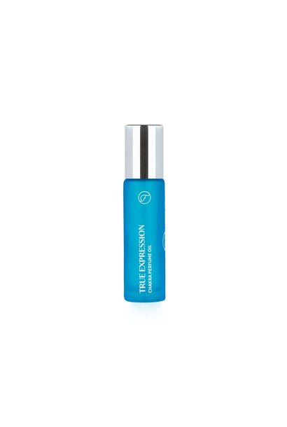 True Expression - Natuurlijke Parfumolie