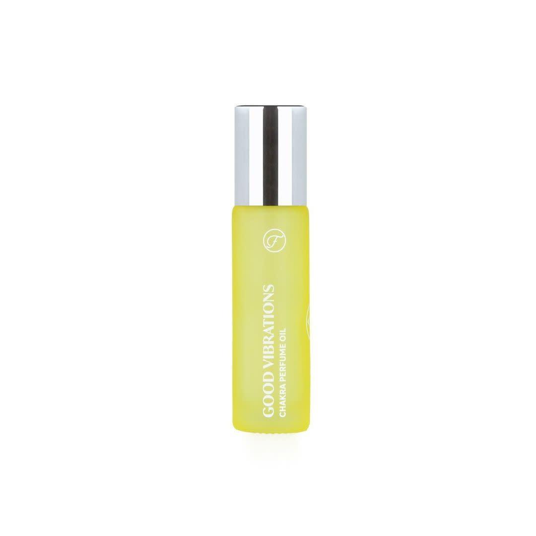 Good Vibrations - Natuurlijke Parfumolie-1