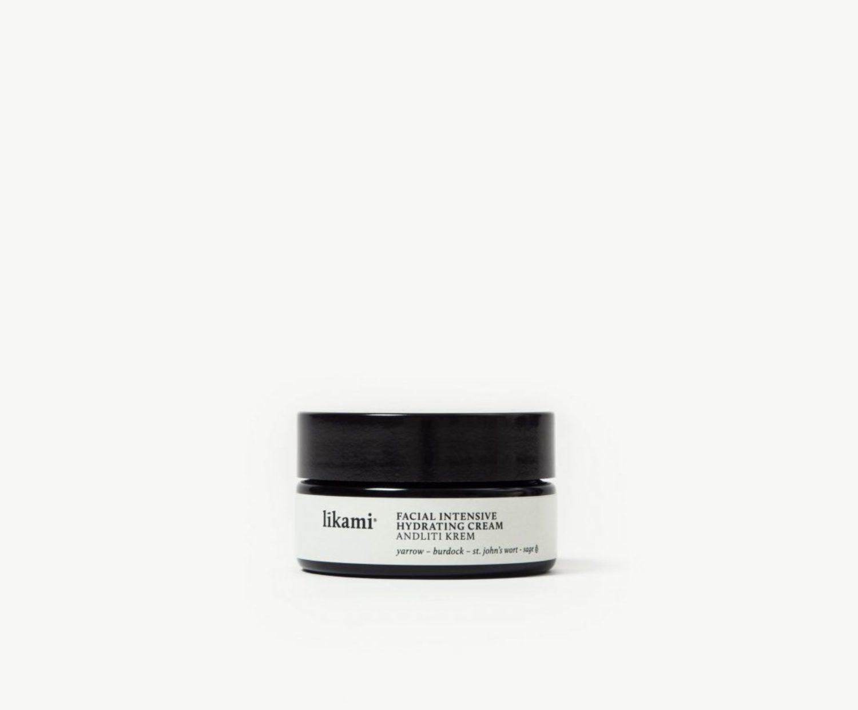 Intensief hydraterende gezichtscrème - Likami-1