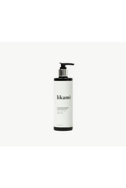 Conditioner - jojoba oil, Hibiscus & Sage