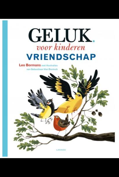 Book - Happiness For Children: Friendship
