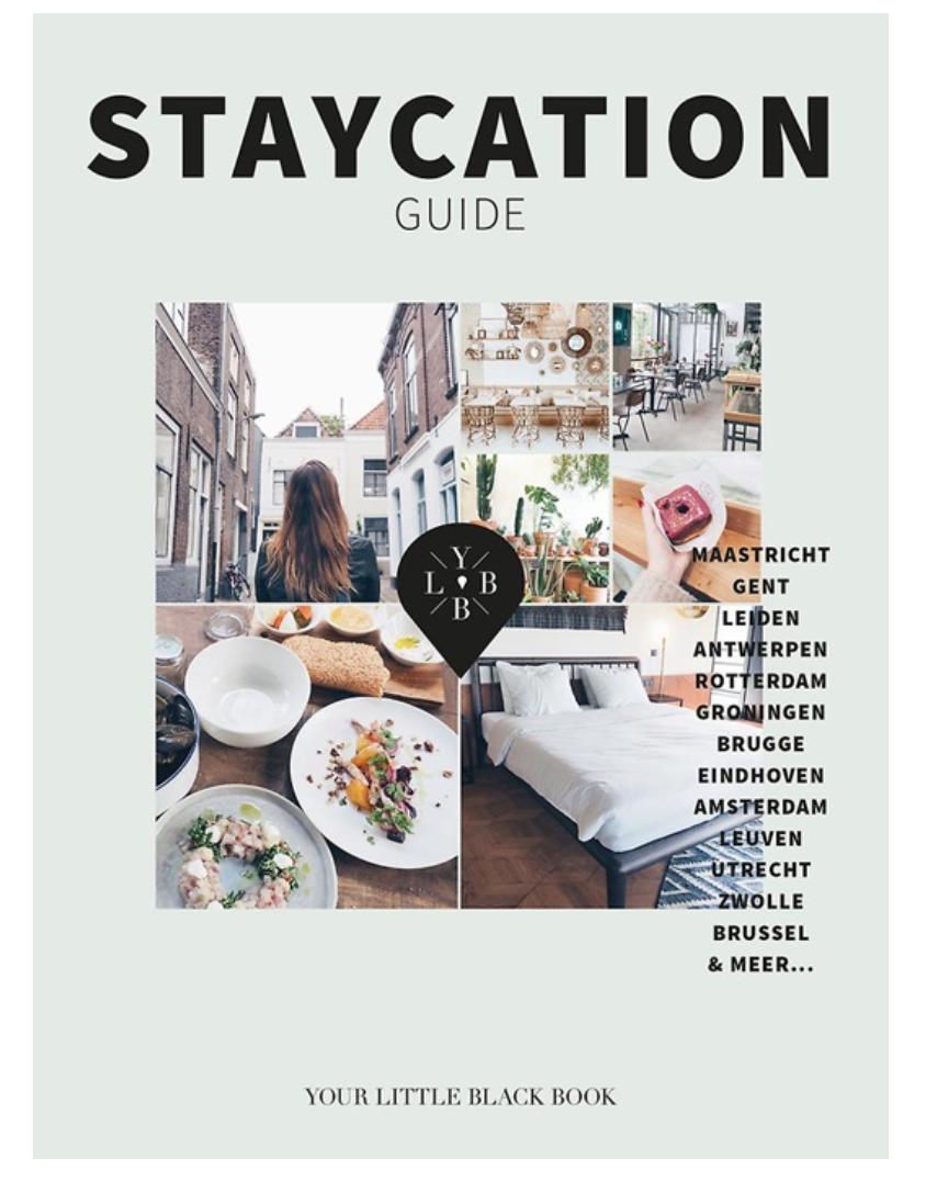 """Boek """"Staycation Guide""""-1"""