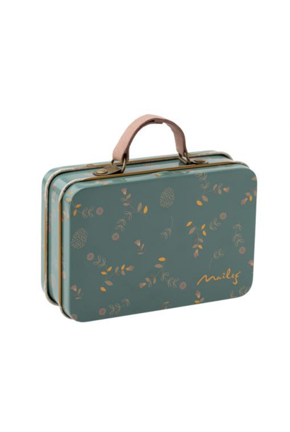 Suitcase Metal Elia