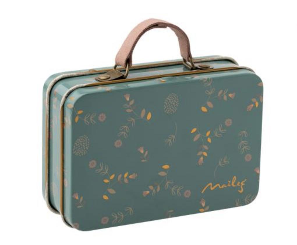 Suitcase Metal Elia-1
