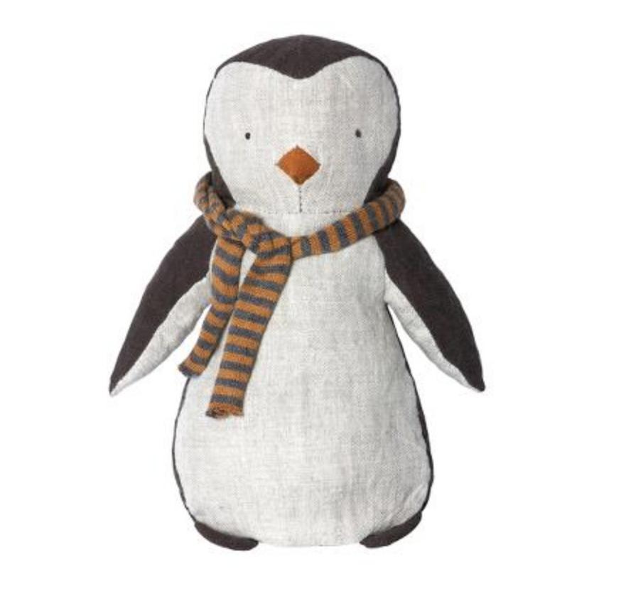 Penguin Boy-1