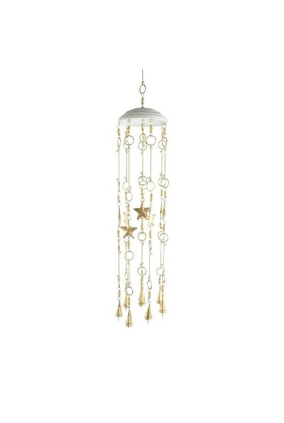 Wind Chime with stars