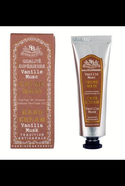 Handcrème - Vanilla Musk