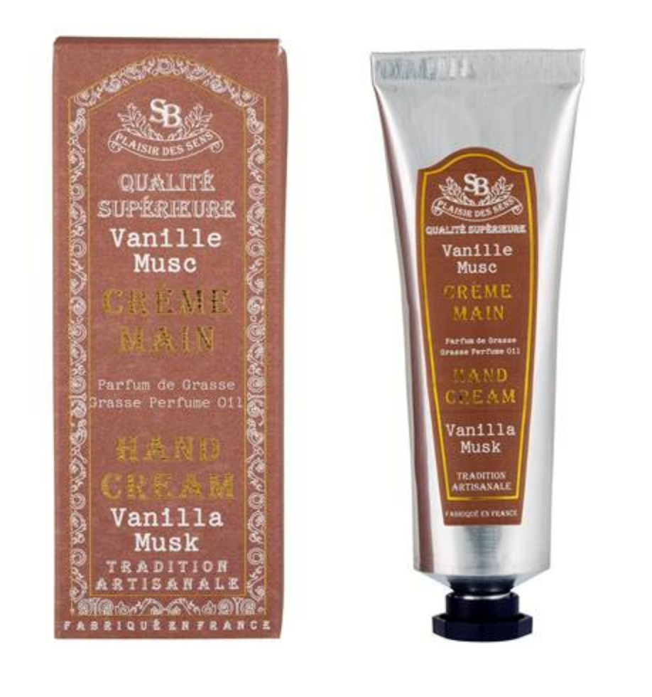 Handcrème - Vanilla Musk-1