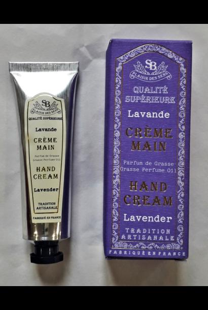Handcrème - Lavender