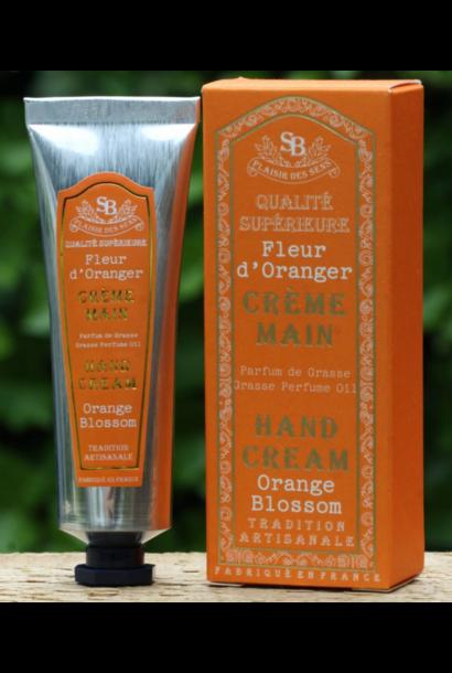 Handcrème - Orange Blossom