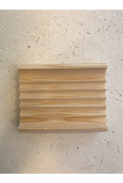 Soap Holder Wood