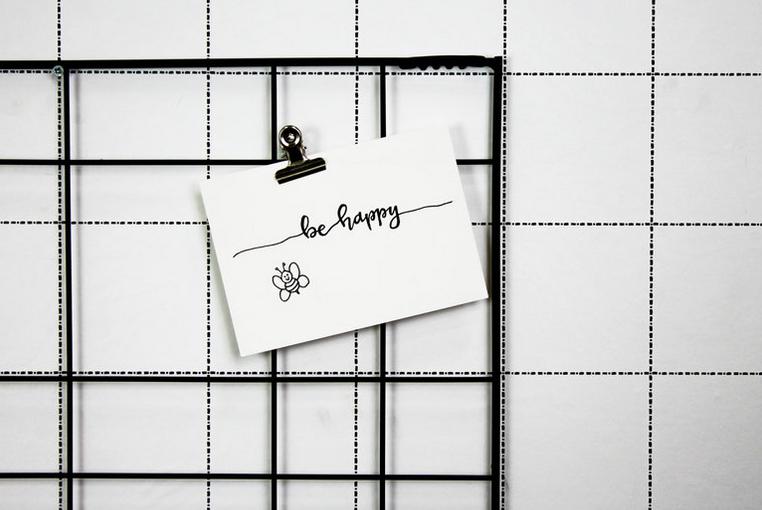 Postkaart Be Happy-3
