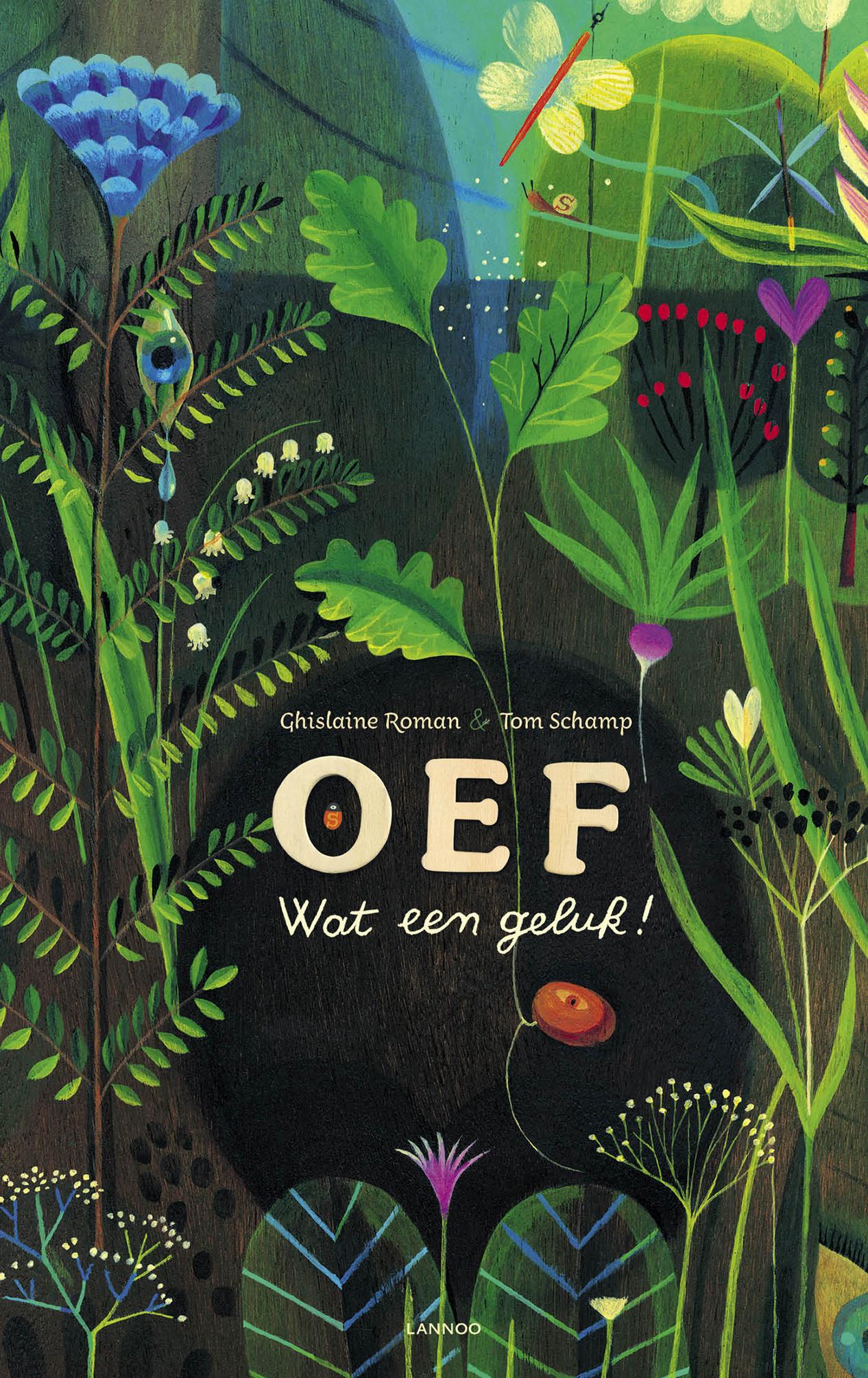 OEF, Wat een Geluk - Ghislaine-1
