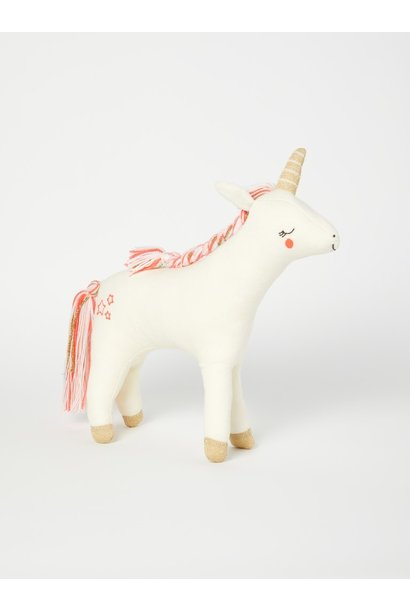 Bella Unicorn Toy