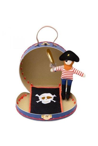 Koffertje Piraat