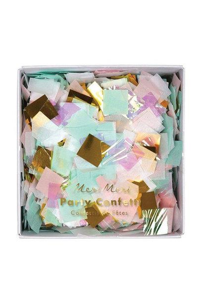 Confetti Iriserend