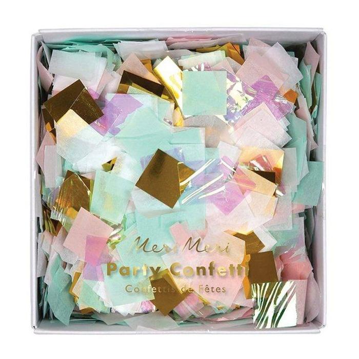 Confetti Iriserend-1