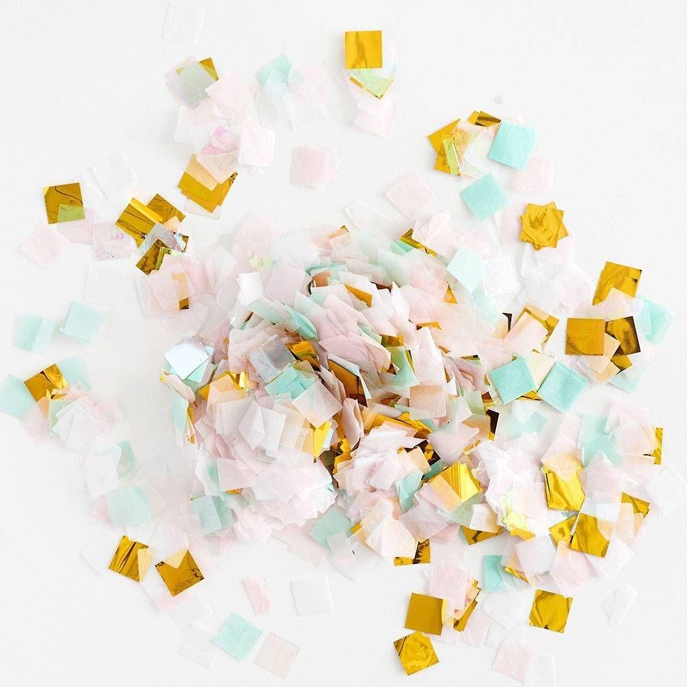 Confetti Iriserend-2