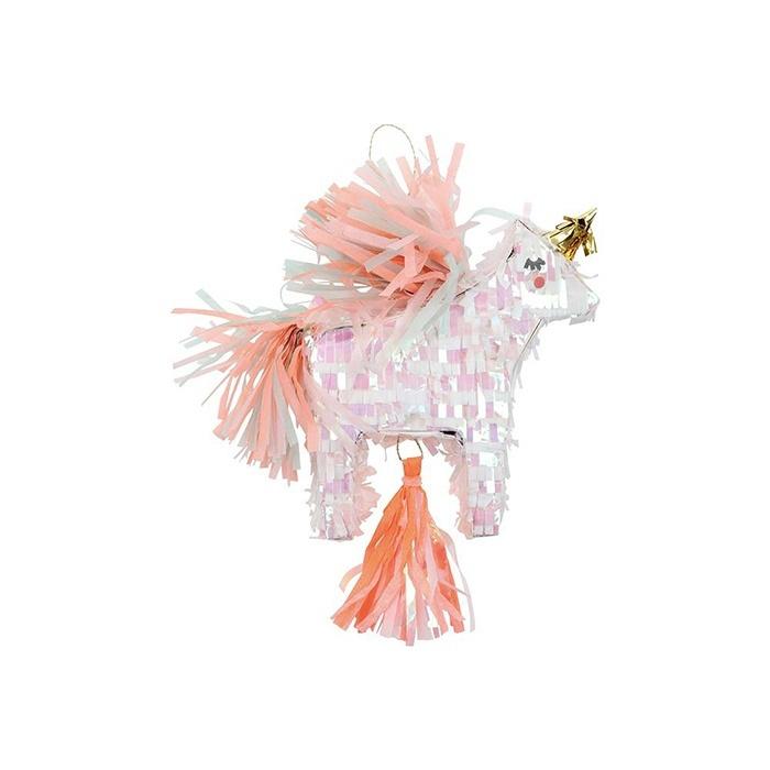 Piñata Mini Eenhoorn-2